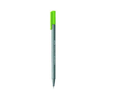 ST094 4007817330007 ST Triplus Fineliner Light Green