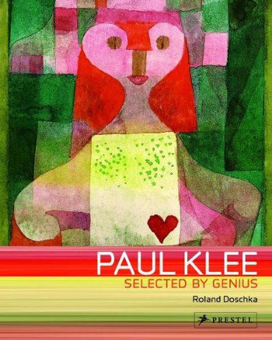 Paul Klee: Selected by Genius (Art Flexi Series)