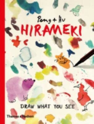 Hirameki: Draw What You See! (Thames & Hudson)
