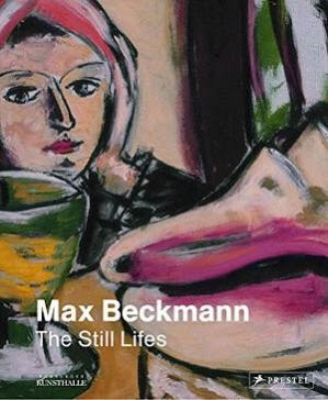 Max Beckmann: The Still Lifes (Prestel)