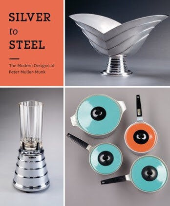 sliver to steehl 9783791354637 (prestel)