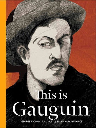 This is Gauguin (Larunce King)