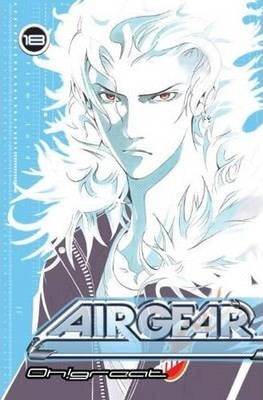 Air Gear Vol.18