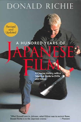A Hundred Years of Japanese Film