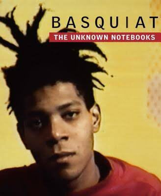 Basquiat: The Unknown Notebooks (Skira/Rizzoli)