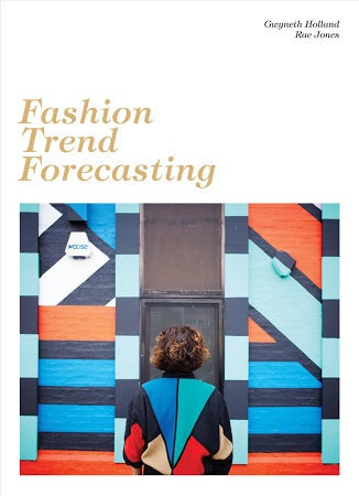 Fashion Trend Forecasting (Laurenceking)