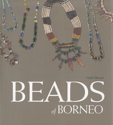 Beads of Borneo (edm)