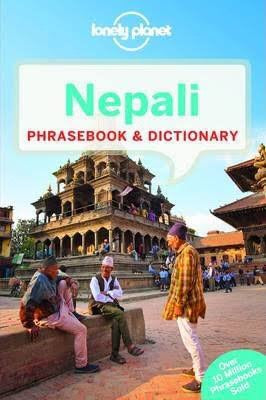 Nepali Phrasebook & Dictionary