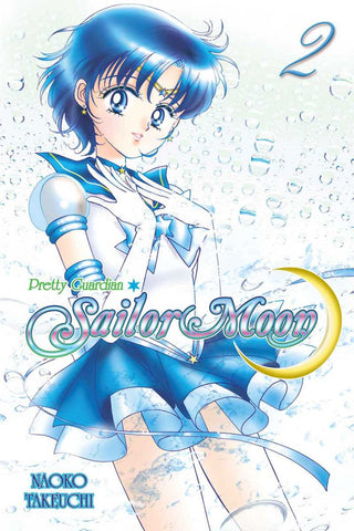 Sailor Moon Vol.2