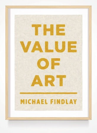 The Value of Art (Prestel)