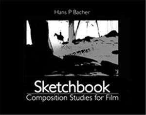 Sketchbook: Composition Studies for Film