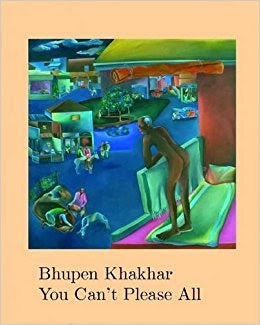 Bhupen Khakhar: You Can't Please All (Tate)