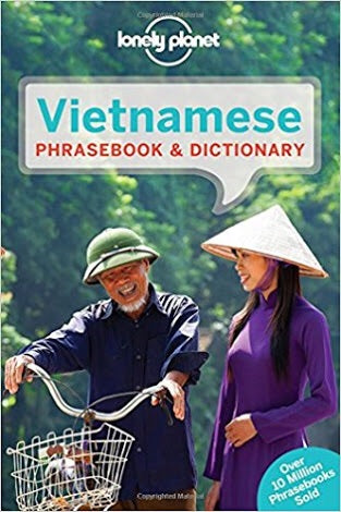 Vietnamese Phrasebook & Dictionary (Lonely Planet)