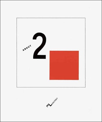 About Two Squares: A Suprematist Tale of Two Squares in Six Constructions (Tate)