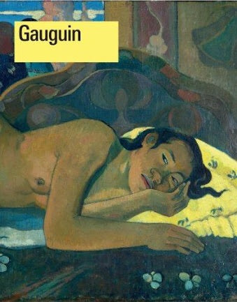 Paul Gauguin (Tate)