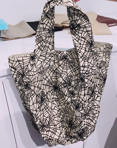 POM-015 Tote bag web white