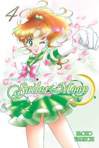 Sailor Moon Vol.4
