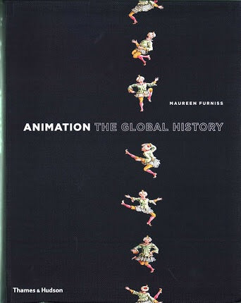 Animation: The Global History (Thames & Hudson)
