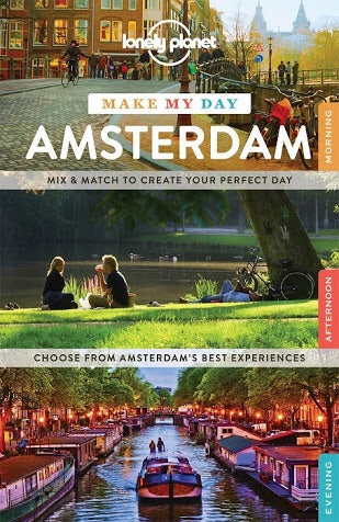 Make My Day Amsterdam
