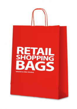 Retail Shopping Bags (Basheer)