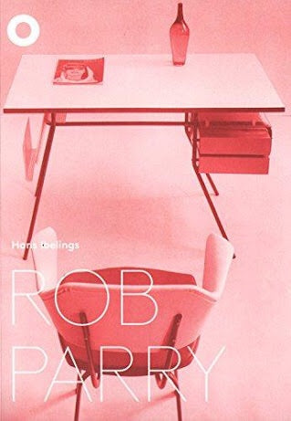 Rob Parry (The Architecture Observer)