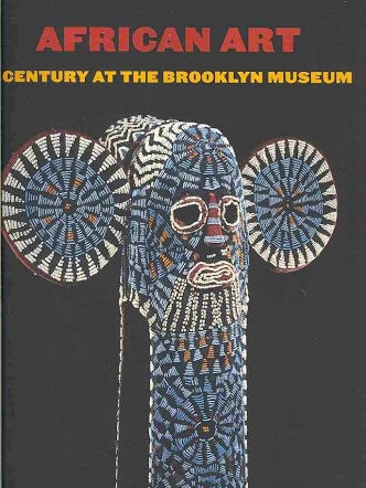 African Art: A Century at the Brooklyn Museum (Prestel)