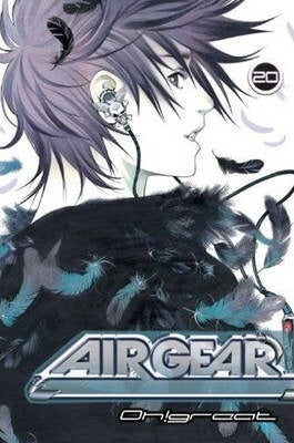 Air Gear Vol.20