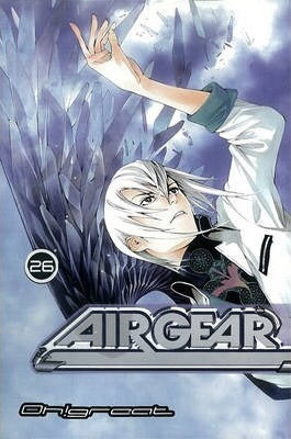 Air Gear Vol.26