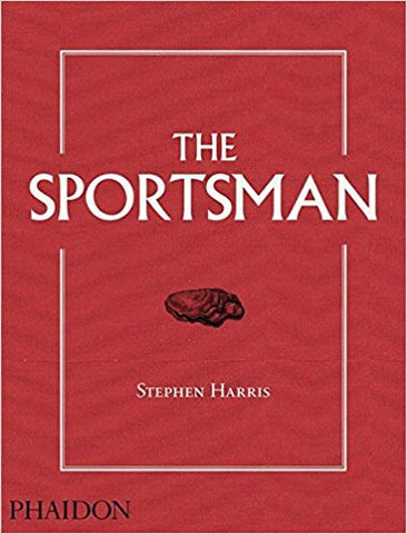 9780714874951 The Sportsman (PHAIDON)