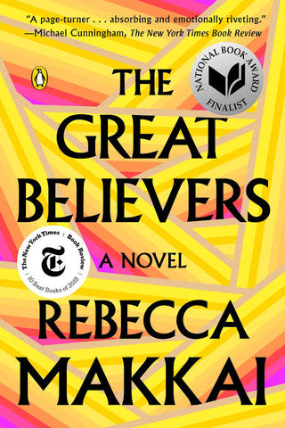 The Great Believers: A Novel  by