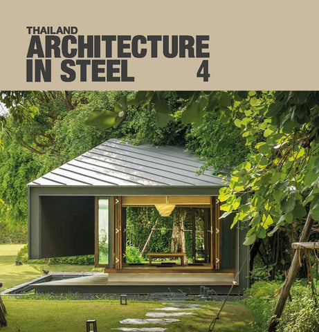 9786167800561 Thailand Architecture in Steel Vol.04