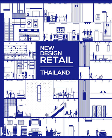 New Design Retail Thailand   (Li-Zenn)