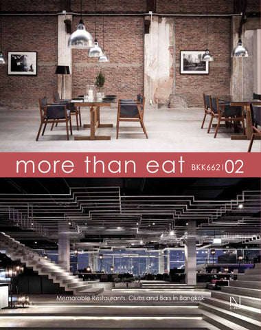 MORE THAN EAT BKK 662 | 02  (Li-Zenn)