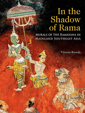 In the Shadow of Rama  (Riverbooks)