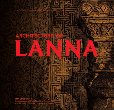 Architecture of Lanna