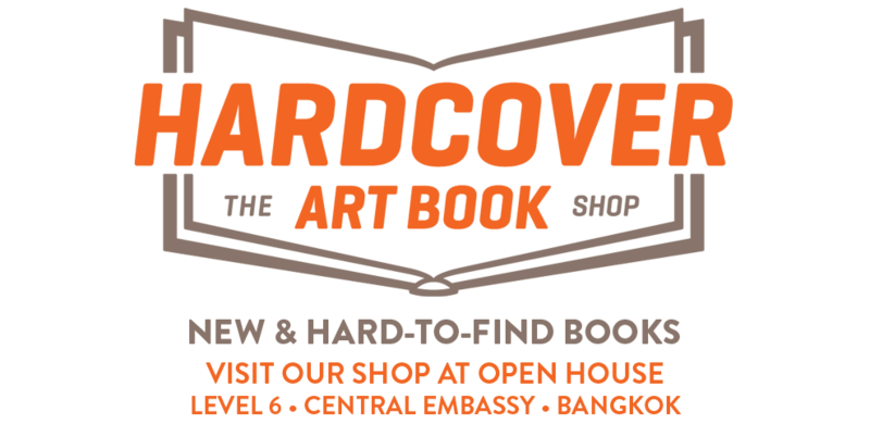 HARDCOVER: The Art Book Shop