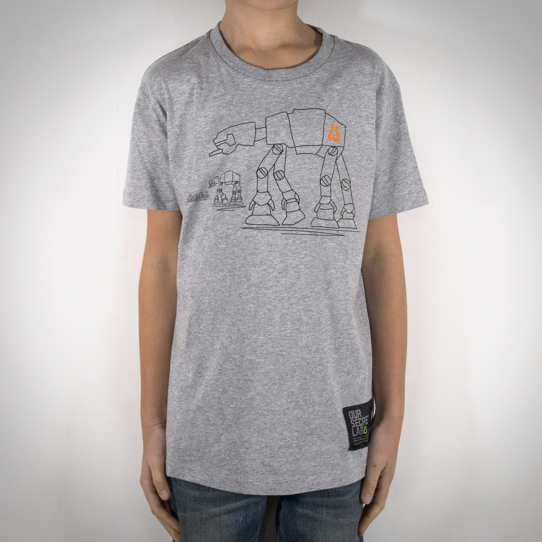 North Ridge Tee_jr