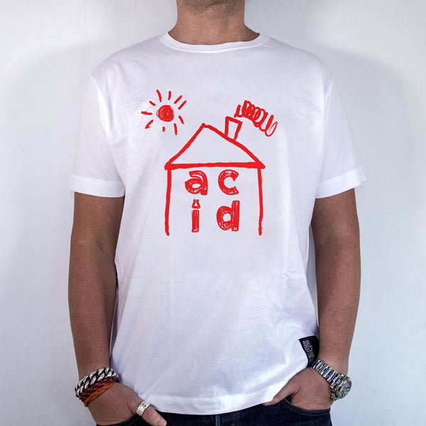 Acid House_tee [IN+OUT]