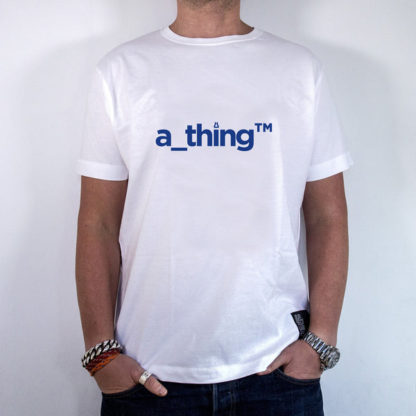 a_thing™_tee White [IN+OUT]