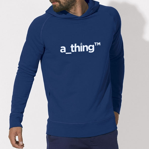 a_thing™_sweat Deep Royal Blue [IN+OUT]