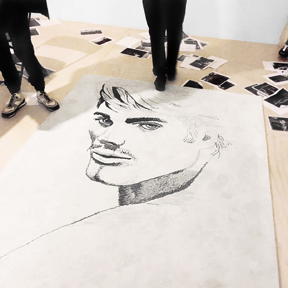 Tom of Finland x Henzel Studio at MOMA PS1