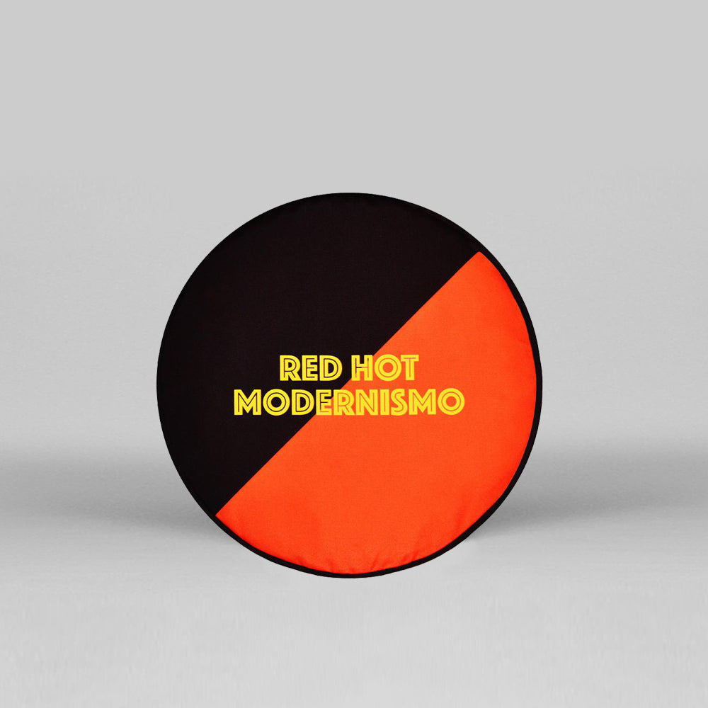 BERNHARD WILLHELM<br>RED HOT MODERNISMO, 2014 (ART0038)