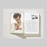 EGON SCHIELE<br>THE COMPLETE PAINTINGS 1909-1918