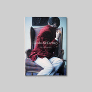LINDA MCCARTNEY<br>LIFE IN PHOTOGRAPHS