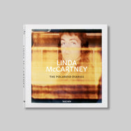 LINDA MCCARTNEY<br>THE POLAROID DIARIES