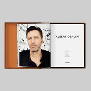 ALBERT OEHLEN<br> COLLECTOR'S EDITION