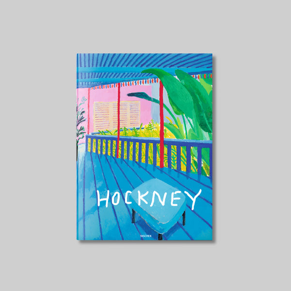 DAVID HOCKNEY<br>COLLECTOR'S EDITION