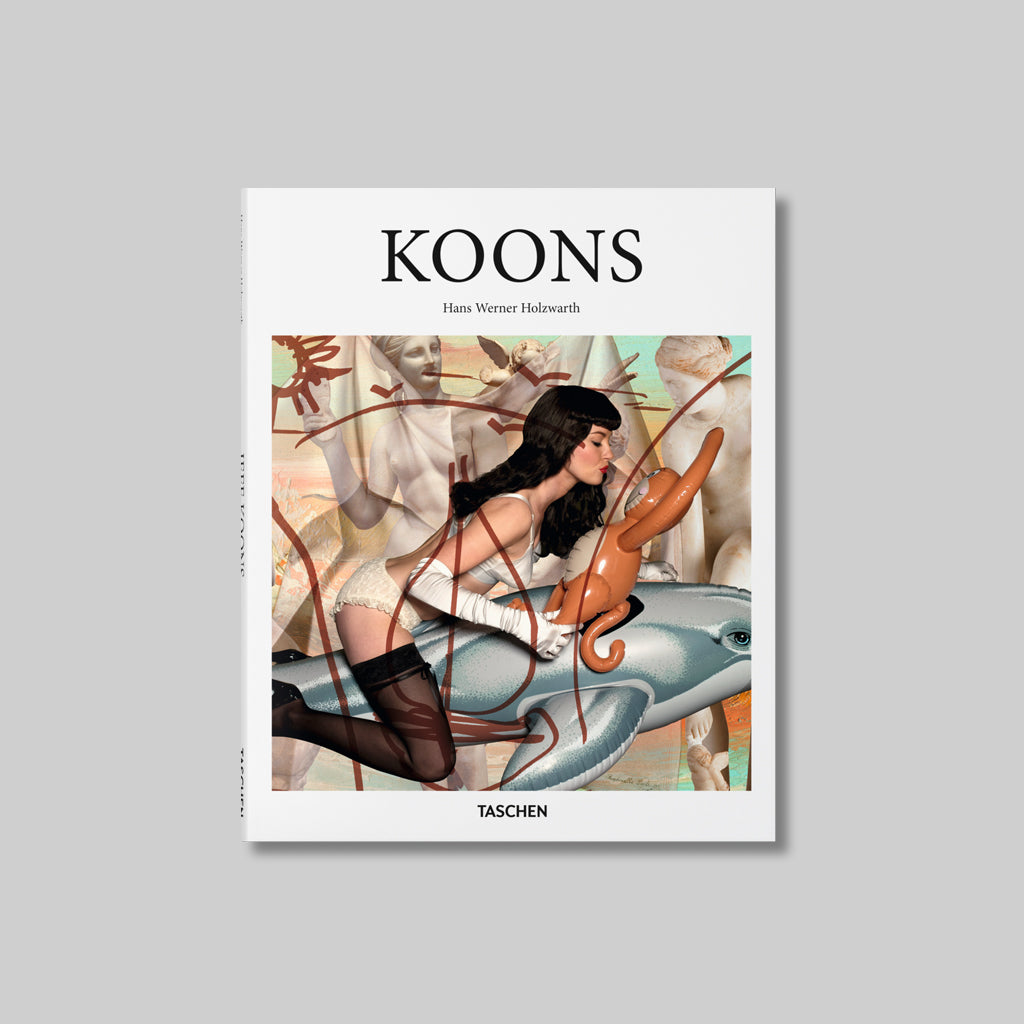 KOONS<br>ESSENTIAL GUIDE