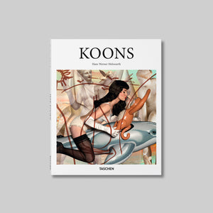KOONS, ESSENTIAL GUIDE
