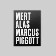 MERT ATLAS AND MARCUS PIGGOTT<br>MONOGRAPH